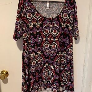 Lularoe Perfect T size M